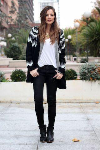 Bloggers de moda españolas - Conoce a las bloggers de moda españolas. Listado de las mejores cuentas de moda en Instagram. Actualizado.