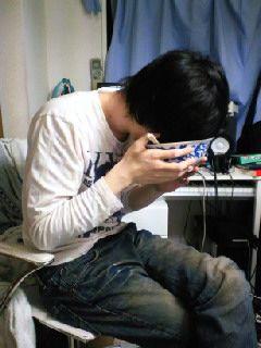 Soraru why you so cute!