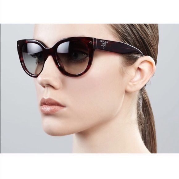 5b4fbf4d6c27 buy prada glasses prescribed glasses. you can put your own prescribed  lenses. prada accessories