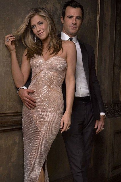 At last night's 87th Academy Awards, Vanity Fair magazine had top portrait photographer Mark Seliger to shoot photos of the biggest celebrities in attendance. Here are some of our favourites - see pics on GLAMOUR.COM UK