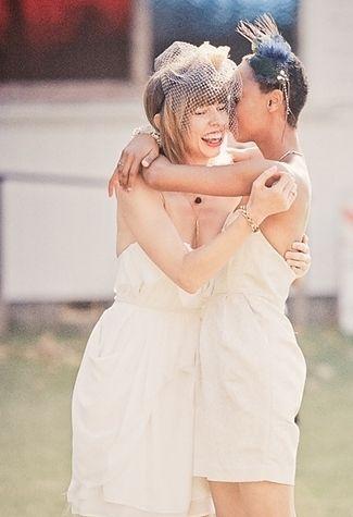 Celebrate the SCOTUS decision with these gorgeous gay wedding photos!