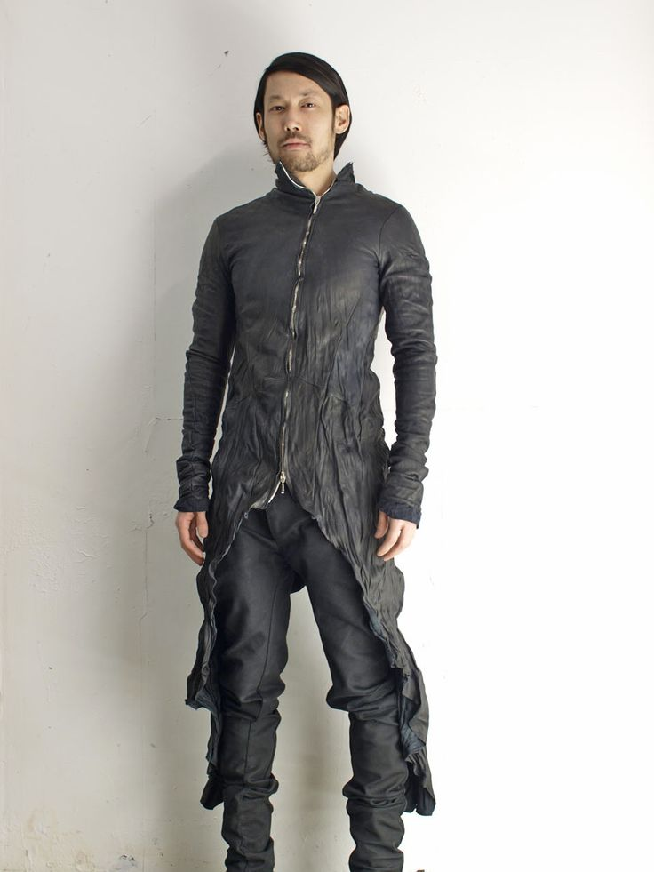 15 Best Male Fashion - Cyberpunk Images On Pinterest