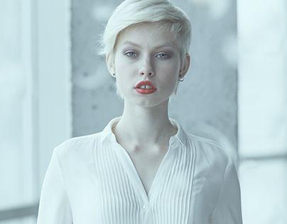 Photographer – Mikhail ChekmezovModel – Alina Shilova