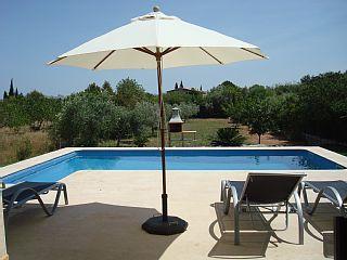 Villa+Marina+Golf+Pollensa+met+privé+zwembad+en+is+geschikt+voor+zes+personen++Vakantieverhuur in Balearen van @homeaway! #vacation #rental #travel #homeaway