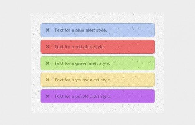 textured-alert-style-web-ui-buttons-set-psd_54-5774.jpg (626×404)