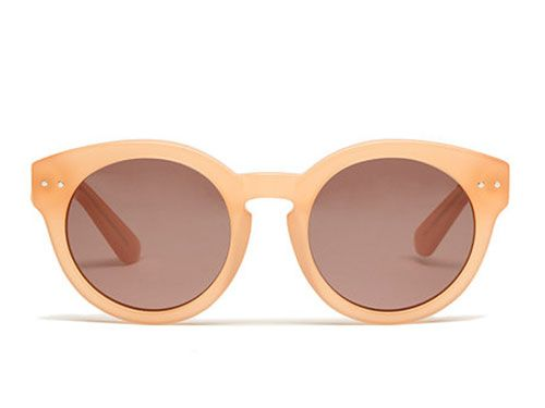25 of Our Favorite Spring Sunglasses: Madewell Hepcat Shades, $55, at madewell.com