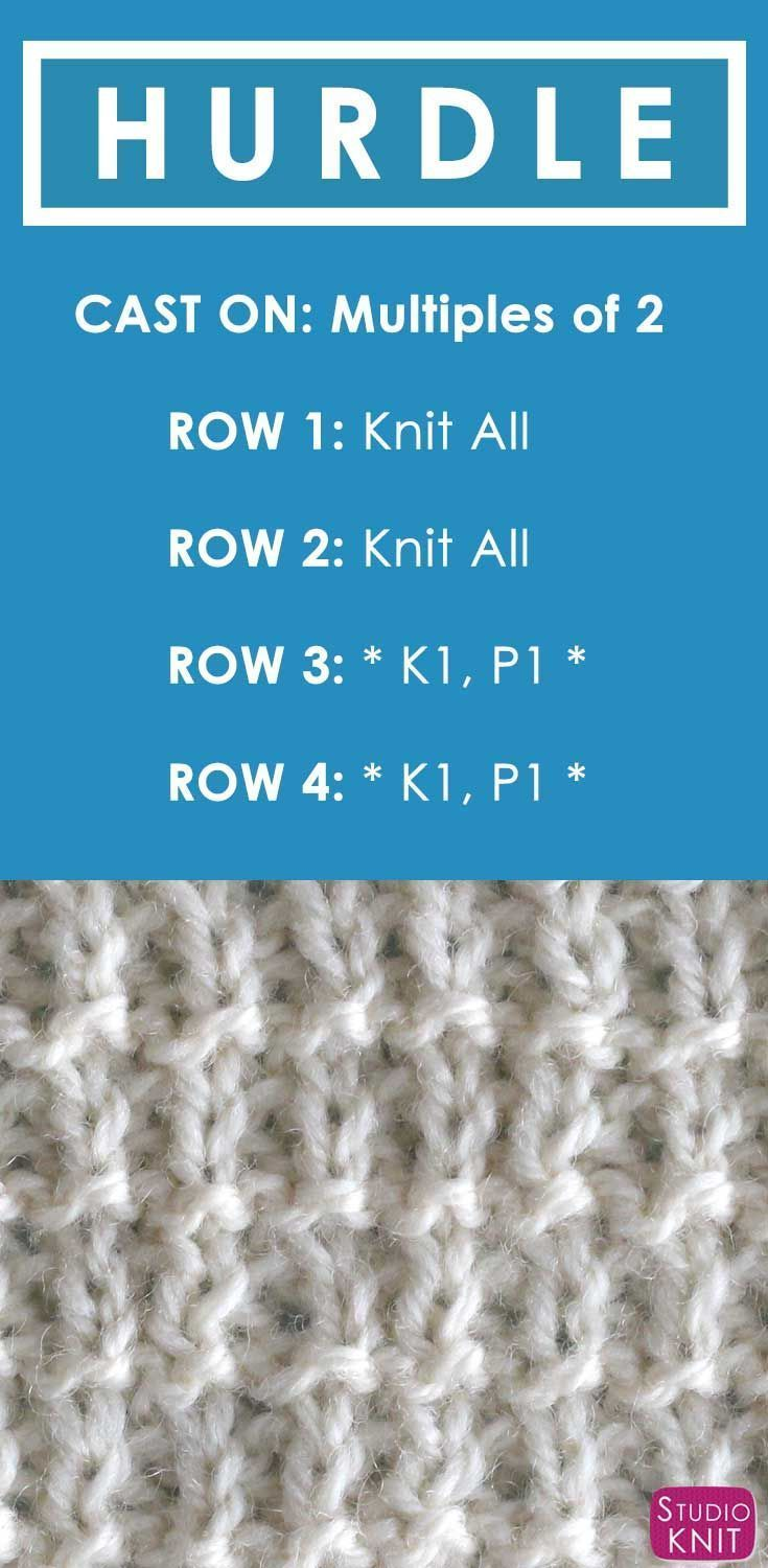 4328 best knitting images on Pinterest | Knitting stitches, Knit ...