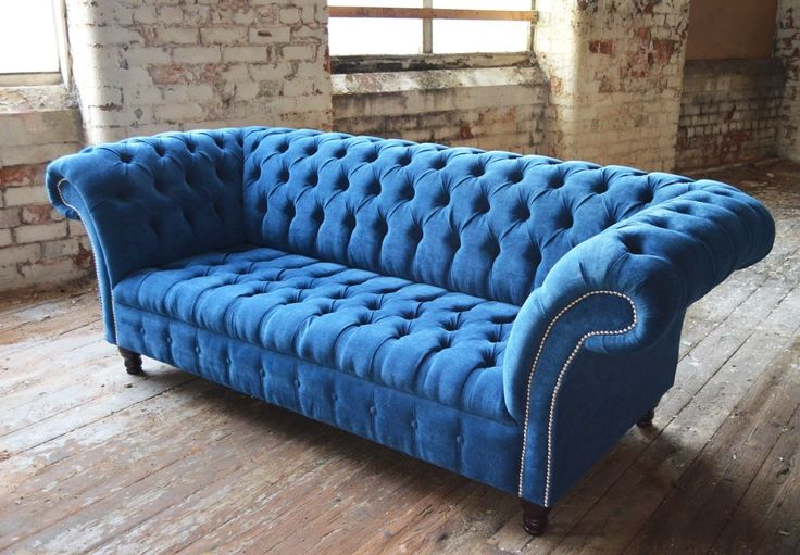 25 Best Blue Couches Ideas On Pinterest Blue Sofa