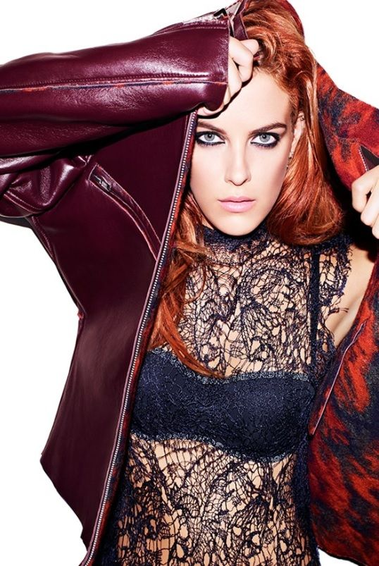 Riley Keough - Page 54 - the Fashion Spot