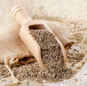 Ce vindeci cu semințe de chimen