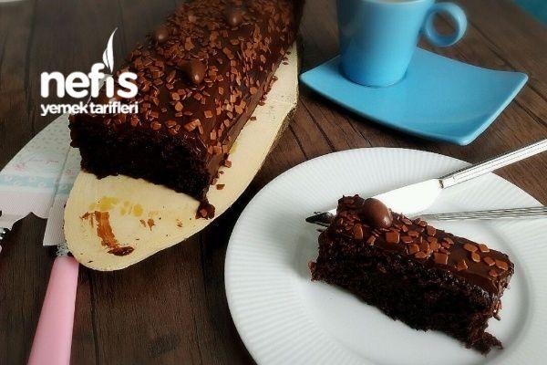 Duble Çikolatalı Nemli Kek Tarifi nasıl yapılır? 178 kişinin defterindeki bu tarifin resimli anlatımı ve deneyenlerin fotoğrafları burada. Yazar: KÜBRA PELVAN