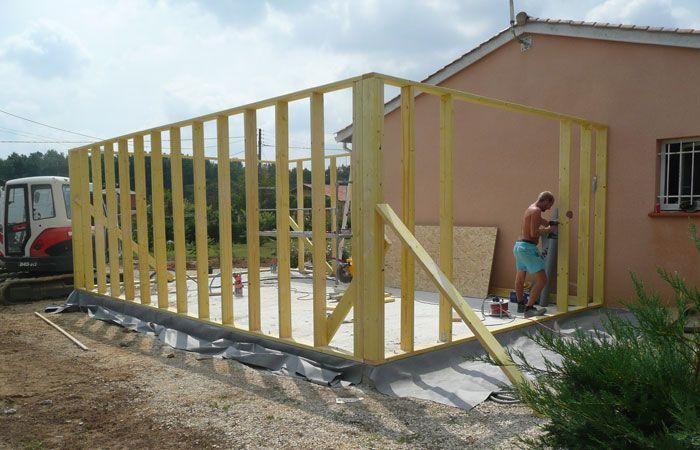 Extension au sol d'une maison à Montauban (82) – EBS Surélévation ...