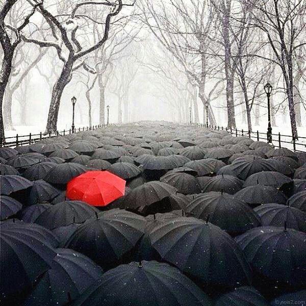 El infinito valor de ser diferente