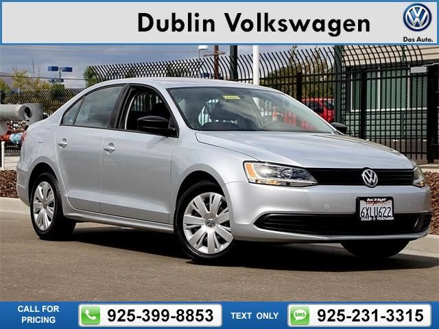 2013 Volkswagen Jetta 2.0L S 12k miles Call for Price 12372 miles 925-399-8853 Transmission: Automatic  #Volkswagen #Jetta #used #cars #DublinVolkswagen #Dublin #CA #tapcars
