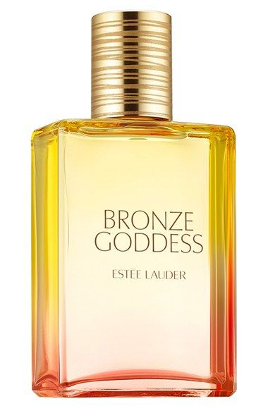 Free shipping and returns on Estée Lauder 'Bronze Goddess - Eau Fraîche' SkinScent at Nordstrom.com. Estée Lauder Bronze Goddess Eau Fraîche is the fragrance that worships every inch of you with its sensuous, sun-drenched blend of bergamot, warm amber, tiare flower and vanilla combined with delicious creamy coconut.<br><br>- 3.4 oz.