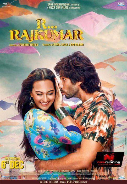 R... Rajkumar Movie Stills