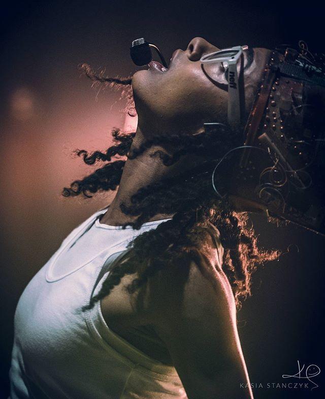 #esperanzaspalding #music #musicphotography #concertphotography #concert #jazz…