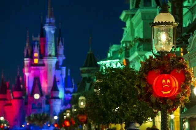 178 best Let it go and travel Disney Vacations images on Pinterest - not so scary halloween decorations