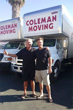 San Diego Moving Company #coleman #moving #company http://houston.nef2.com/san-diego-moving-company-coleman-moving-company/  # San Diego Movers Local Moving in the San Diego Area Family Owned Since 1979 Coleman Moving is the premier moving company in the San Diego, California area. Our professional movers are trained to handle every aspect of your move – from packing your dishes into boxes to moving your bedroom set up flights of stairs. Coleman Moving started moving households and offices…
