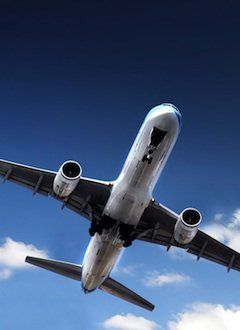 How to find a cheap flight: Advice and practical tips on finding a cheap airplane ticket, which is especially important in this era of high ticket prices. Never overpay again.