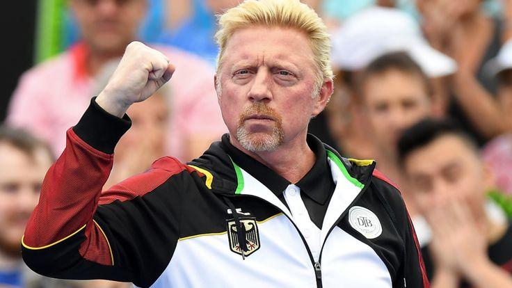 Davis Cup: Zverev führt Deutschland gegen Australien ins Viertelfinale - Sport-Mix - Bild.de