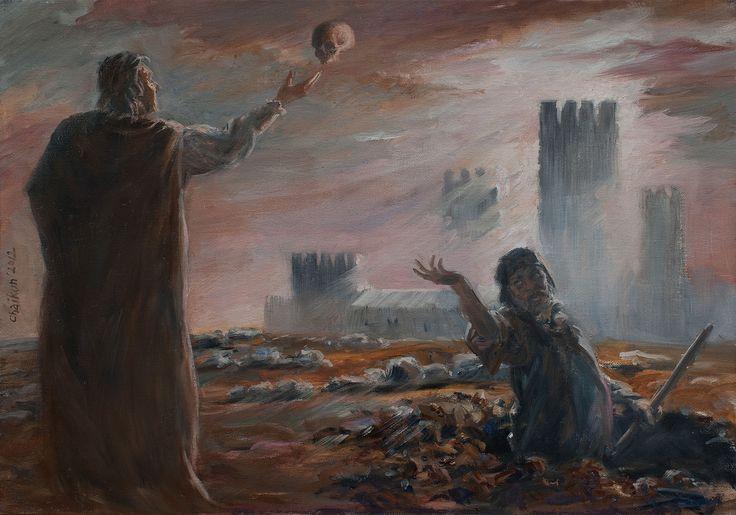 Уильям Шекспир «Гамлет» | Сергей Чайкун