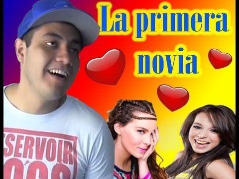 Amor de Estudiante - Luisito Rey - YouTube