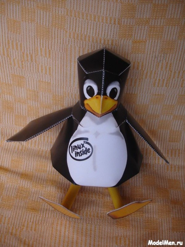 Я и мой Линукс