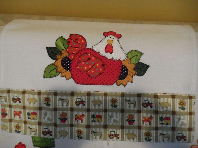 Toalha de louça TL008   Flickr - Photo Sharing!
