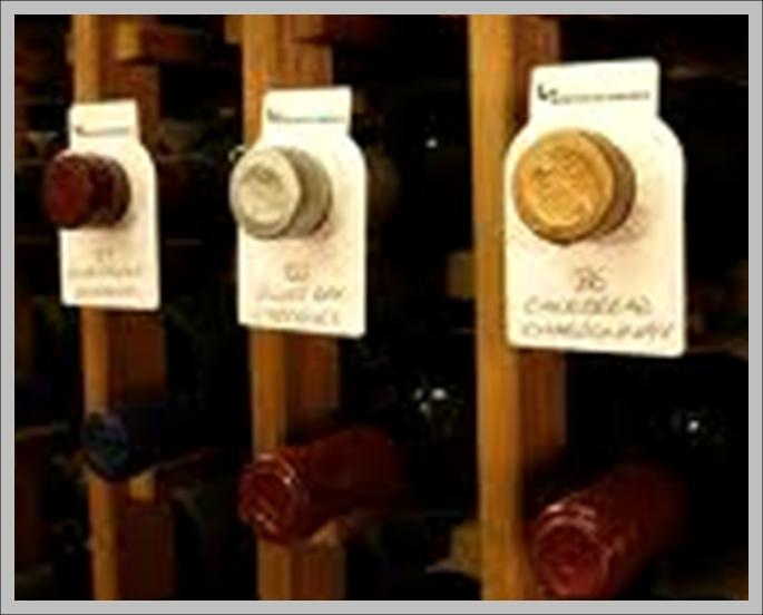 Using wine label tags is another way of organizing your collection. The label indicates the brand, region, and varietal for easy tracking. Read more articles on wine here - http://www.winecellarspec.com/blog/. Wine Cellar Specialists  858 West Armitage Avenue #385 Chicago, IL 60614  Toll Free: 866-646-7089  Illinois Office: 773-234-0112