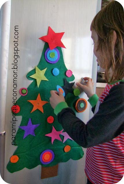 ms de ideas increbles sobre adornos de navidad de fieltro en pinterest navidad senta artesana patrones adornos de fieltro y navideas