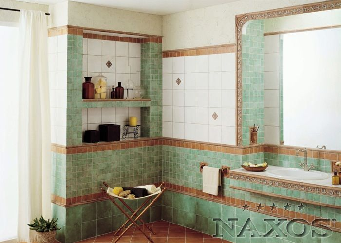 17 best images about rivestimenti bagno on pinterest - Naxos ceramiche bagno ...