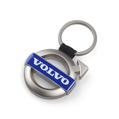 Loving this awesome VOLVO, this is the key chain I'll be sporting. #VolvoJoyRide