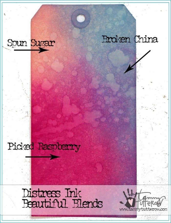 Beautiful Blends Berry Good   www.tammytutterow.com