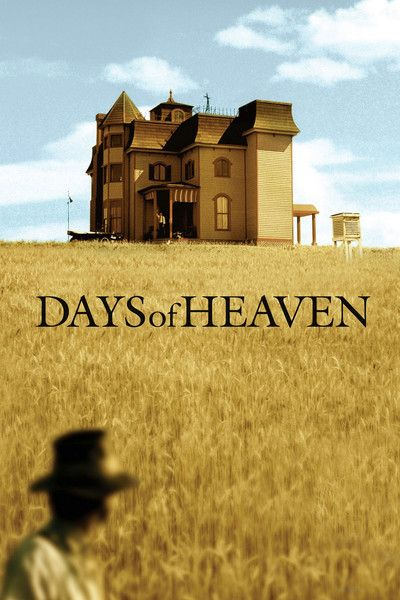 Days of heaven movie (1978) - Terrence Malick