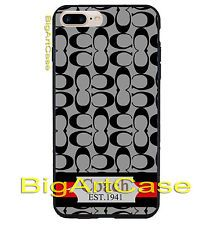 #coach #fashion #gray #stripes #pattern #case #iphonecase #cover #iphonecover #favorite #trendy #lowprice #newhot #printon #iphone7 #iphone7plus #iphone6s #iphone6splus #women #present #giftas #birthday #men #unique