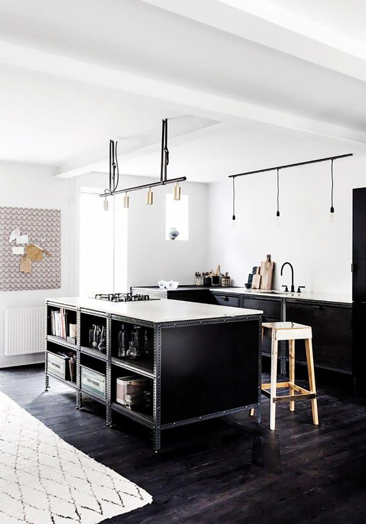 27 best Minimalistisch Küche Einrichtung \ Dekoration images on - clever küchen kaufen pdf
