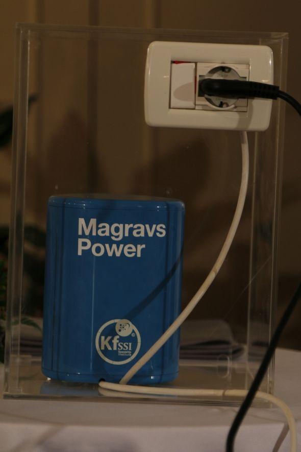 Magrav-Power Universal System | Keshe Foundation