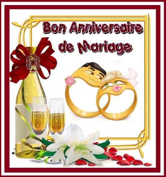 Anniversaire De Mariage 2 Ans New Anniversaire De Mariage Noces D Or Etc P Joyeux Anniversaire De Mariage Anniversaire De Mariage 2 Ans Anniversaire De Mariage