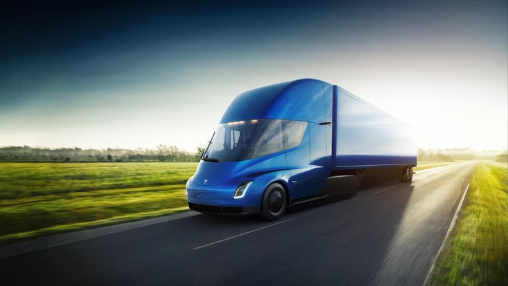 """Budweiser brewer reserves 40 Tesla electric trucks: The giant company, Tesla has officially release its first electric truck in past month of this year and truck named as """"Tesla Semi"""". According to company, the truck will come with the semi-autonomous factory system.But it's still has no date to release in market for commercial use byMore"""