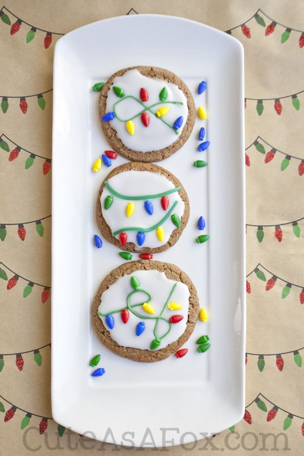 how to make cookie icing that dries hard