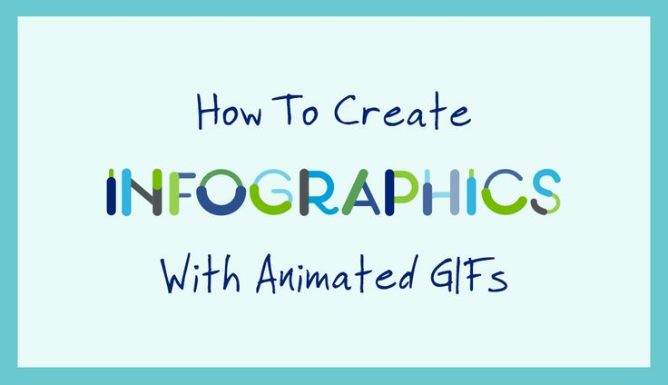 How To Create An Infographic With Animated Gifs In Visme