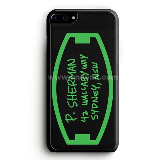 Address Finding Nemo 2 iPhone 7 Plus Case   aneend