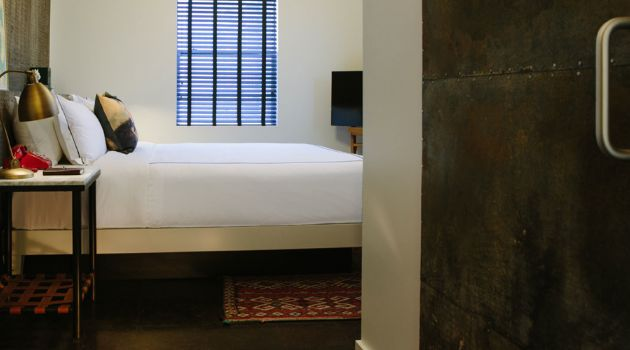 The Palladian - new family-friendly boutique hotel Seattle