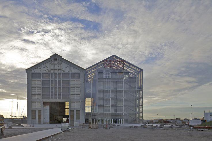 Gallery of FRAC Dunkerque / Lacaton & Vassal - 1