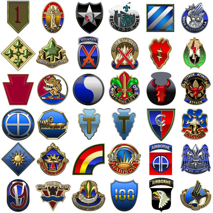 All Military Symbols Image Collections Free Symbol Design Online