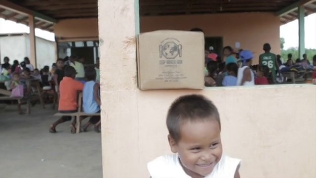 A video I produced highlighting the work done by Stop Hunger Now at a feeding center in Puerto Cabezas Nicaragua.