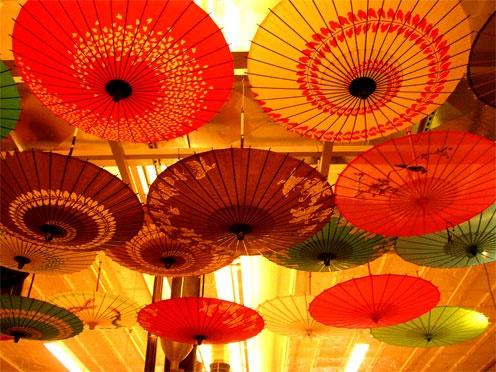 Kyoto Umbrella