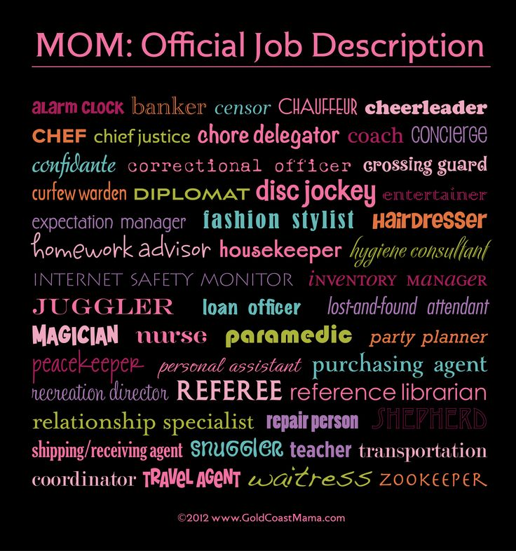 20 best Mum stuff images on Pinterest Ha ha, Children and Families - purchasing agent job description
