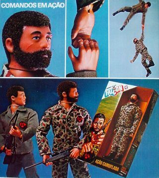 """Falcon - with kungfu grip (or """"gripping hands"""" depending on the country)"""